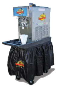 Fiesta Supreme - Frozen Drink Machine Rental