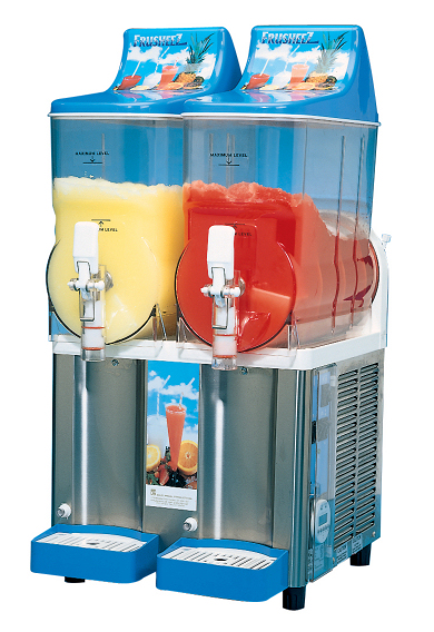 Frozen Margarita Machine Rentals