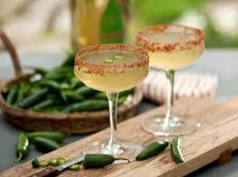 Football Season and Margaritas – Tailgate Time